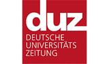 duz - Deutsche-Universitätszeitung